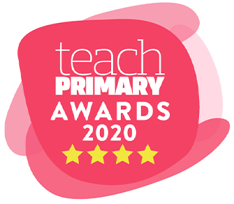 teach primary award