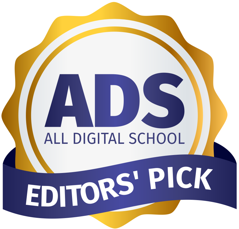 all digital school accreditation